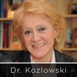 Dr. Kamilia Kozlowski - Clinical Breast Radiologist