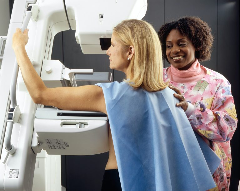 Annual Mammogram in Knoxville, TN