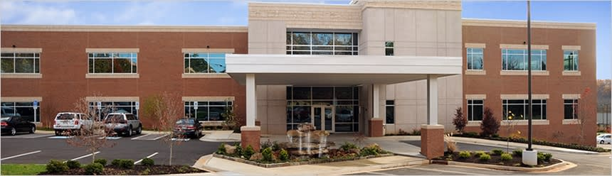 Knoxville Comprehensive Breast Center Office