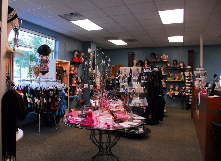 Boutique in Knoxville, TN