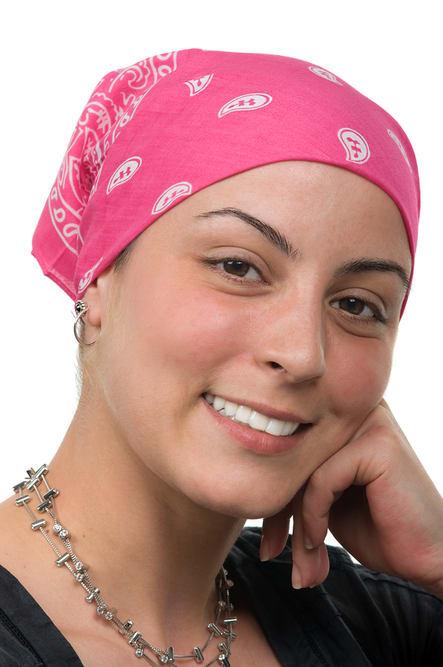 Breast Cancer Survivor in Knoxville, TN
